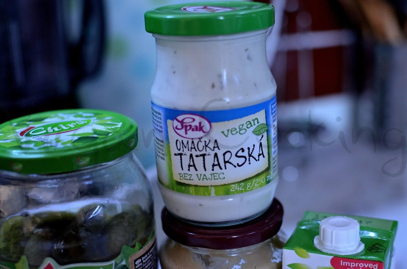 Tatarka vegan